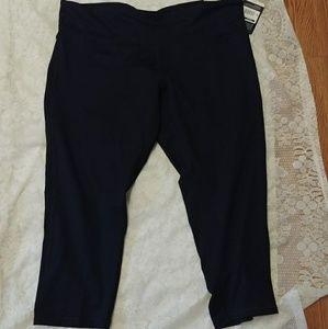 """C9 20"""" Capri leggings sx XXL"""